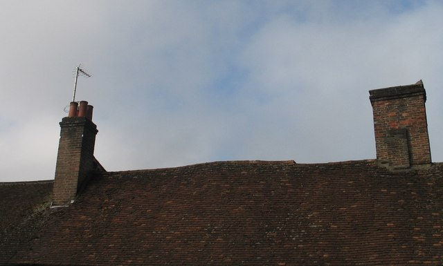 Tiled Rooftop at Tring