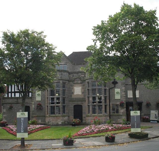 Port Sunlight Museum