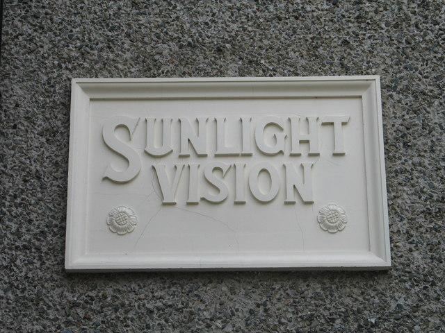 Port Sunlight Museum (Wall Plaque)