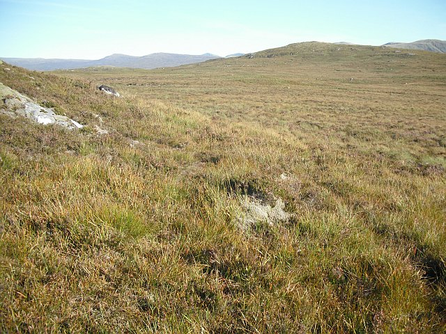 Meall a' Ghortain