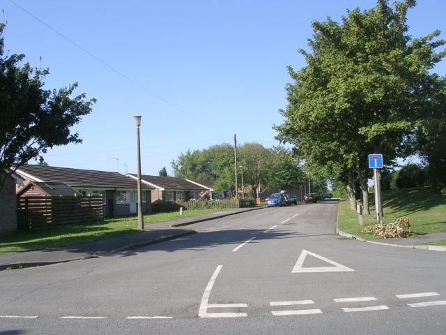 Danesgate - Barrow Road