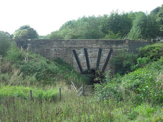 Bridge over River Kelvin