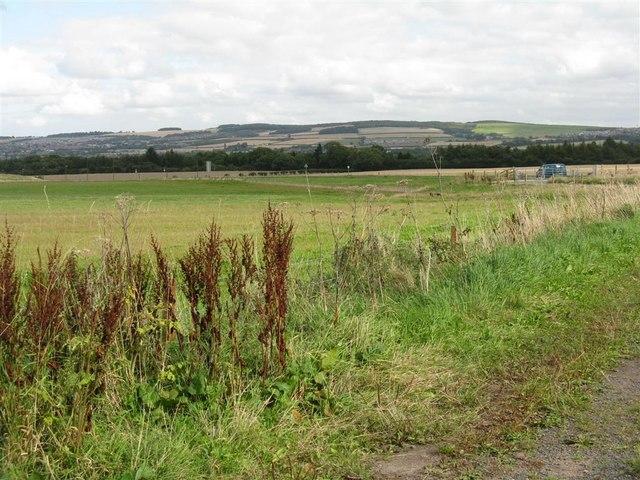 Fields at Dalhousie