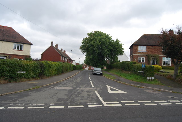 Sandhurst Avenue