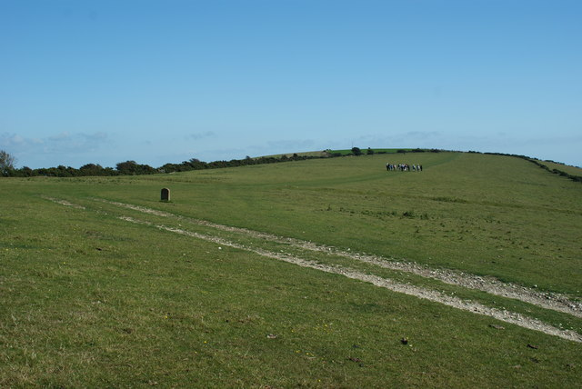 Nine Barrow Down, Dorset