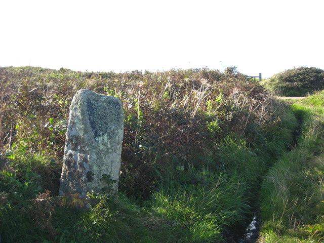 Boslow Cross