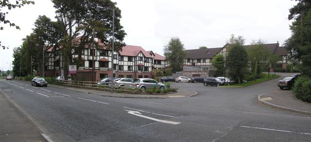 Hillcrest Nursing Home Catterick