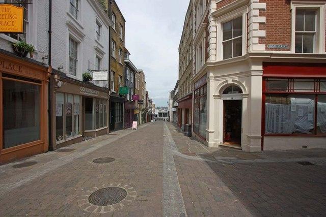 High Street, Gravesend
