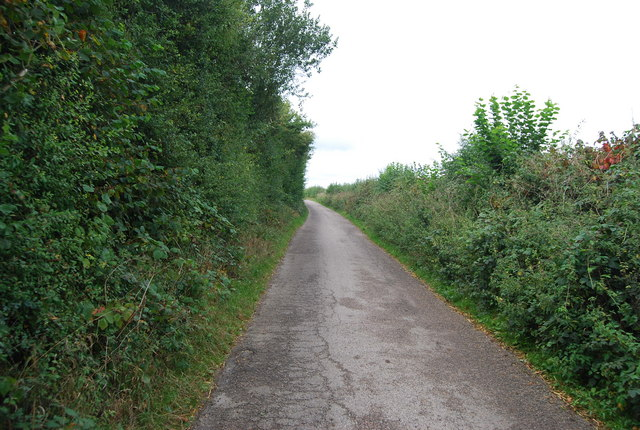 Tunbridge Wells Circular Path between Little Bayhall Farm & Little Bayhall