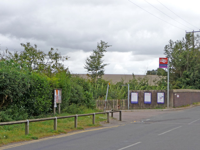 Station Road, Odsey, Cambs
