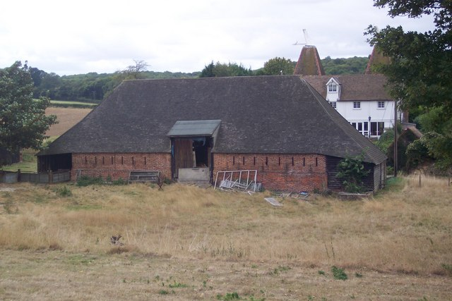 Young Manor Farm Barn