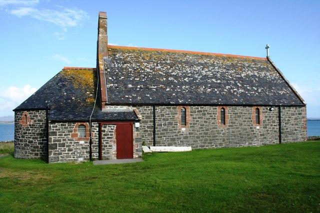 Kilchoman Parish Church
