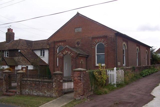 Old Wives Lees Methodist Church