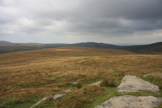 Metherall Hill