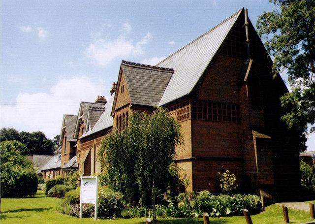 St Thomas House Chapel, Basingstoke