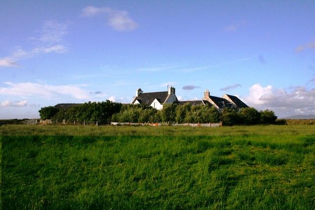 Duich Farm