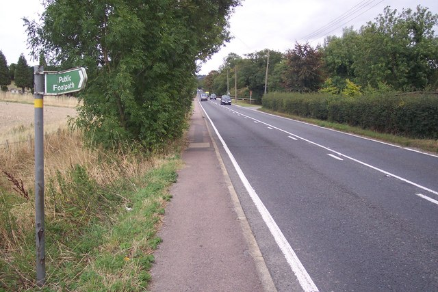 The A28 Canterbury Road