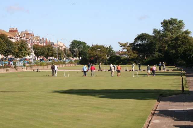 Bowling Green, Skegness