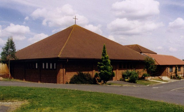 St Joseph, South Ham, Basingstoke