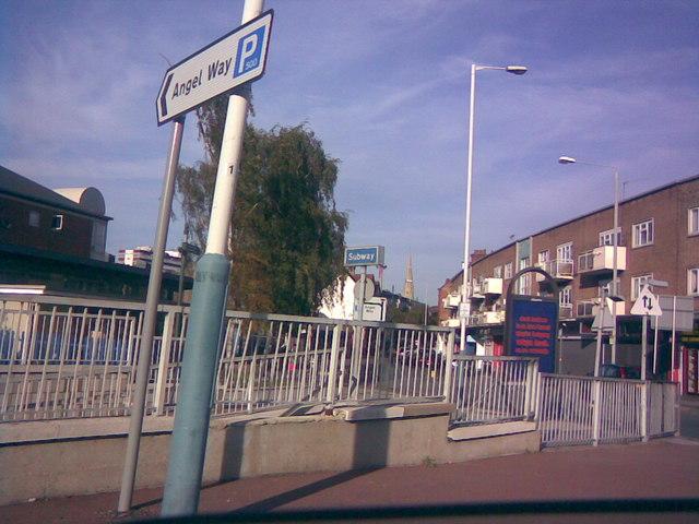 High Street, Romford