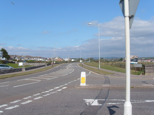 Seaside junction