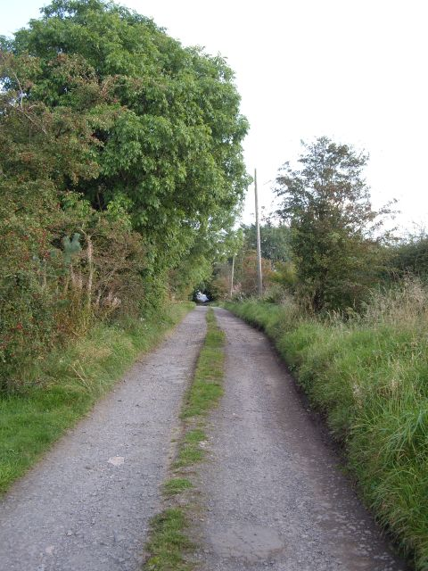 The Weavers' Trail at Kirk Wynd