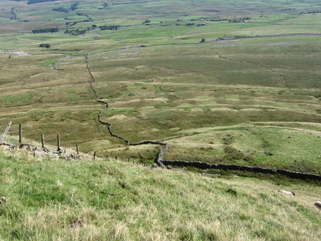 Hillside of Simon Fell