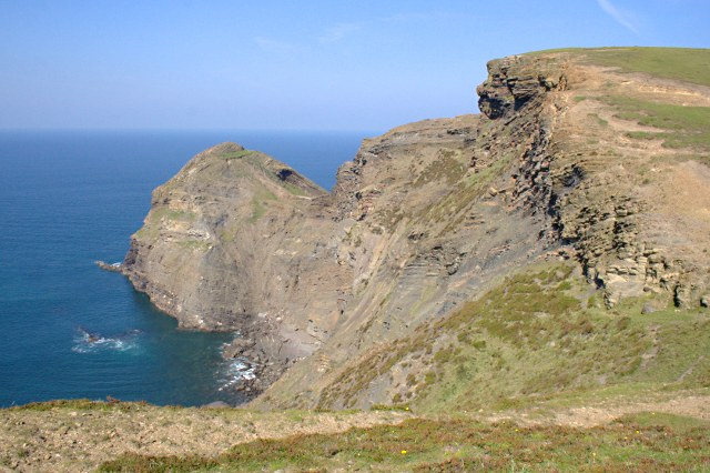 Cambeak Headland