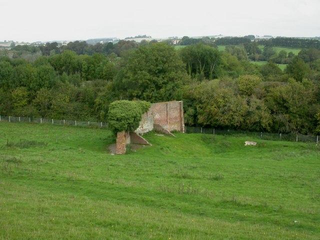 Poundbury, range