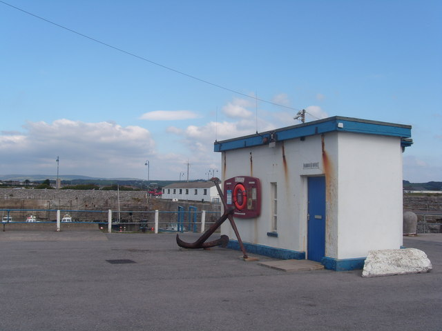 Harbour Office Porthcawl