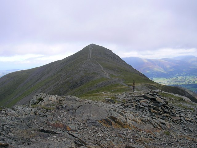 The Subsidiary Summit, Hobcarton Crag