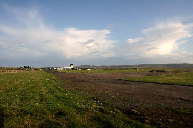 Islay Airfield