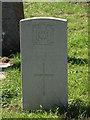 TL1653 : Gravestone by Dennis simpson