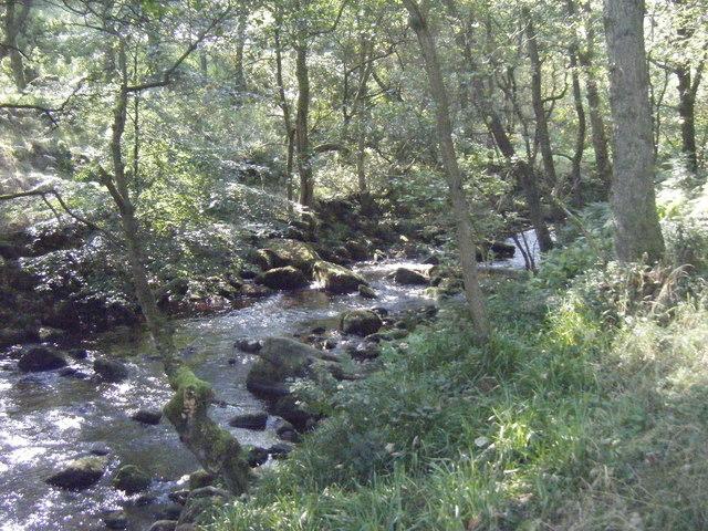 Hebden Water