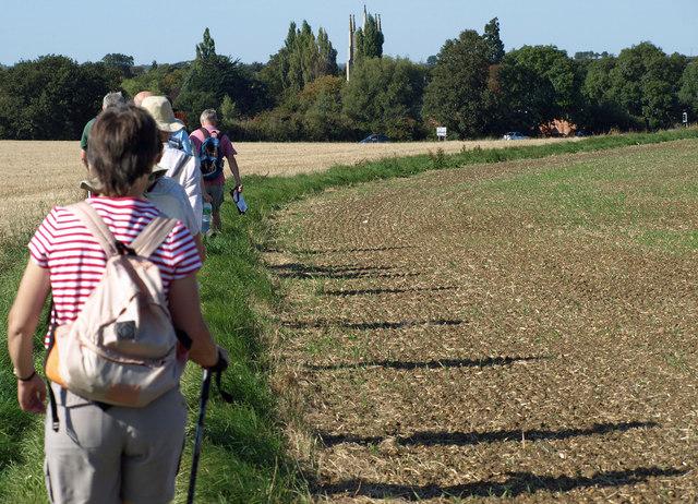 Bedfordshire Walking Festival