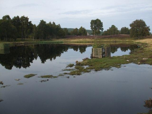 Loch Ban