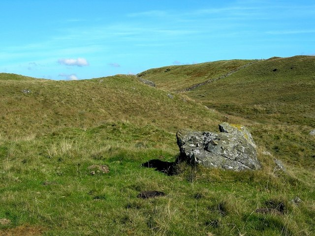 On Craig Hill