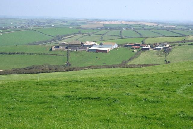 Pengold Farm