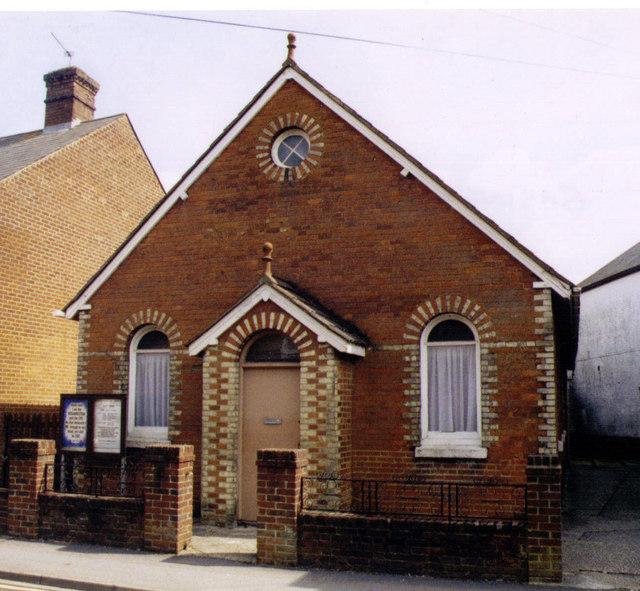 Basingstoke Gospel Hall