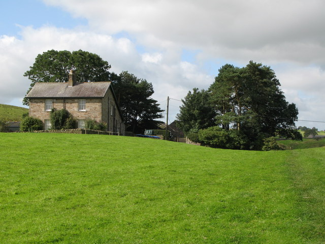 Wallend Farm, near Greenhead