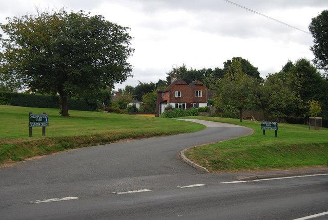 Shernfold Park Farm, Frant