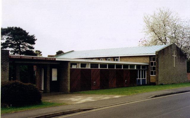 Tadley Common Methodist Church