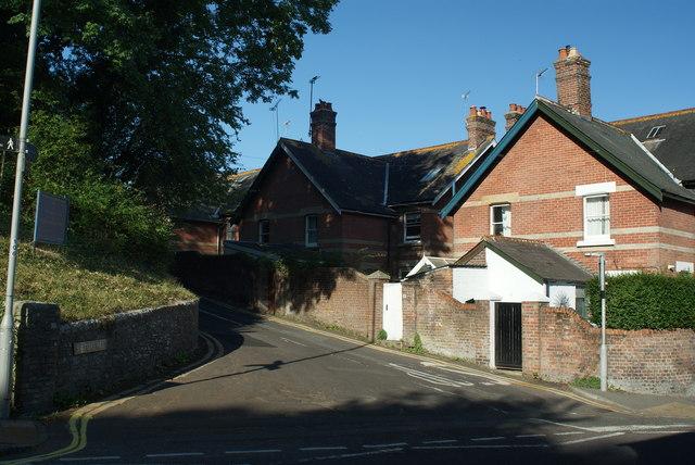 Shatter's Hill, Wareham, Dorset