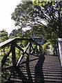 SO8698 : Wightwick Bridge by Gordon Griffiths