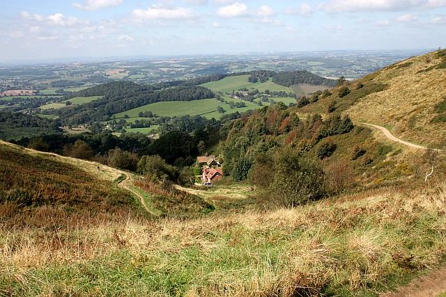 The Dingle, West Malvern