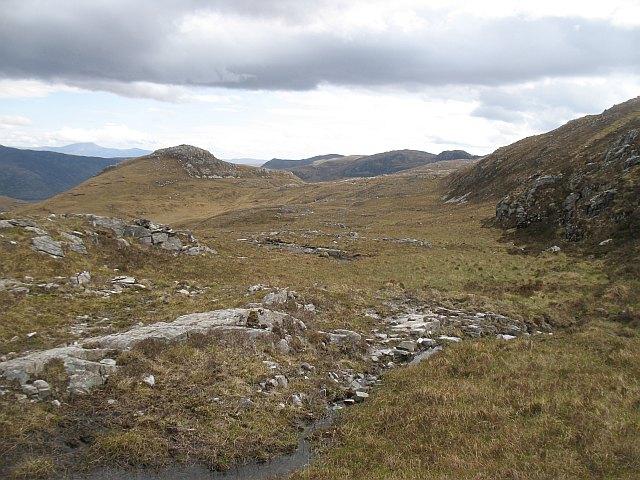Cnoc Dubhaidh