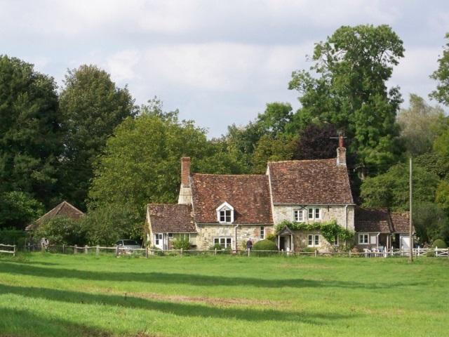 Cottage, Bishopstone