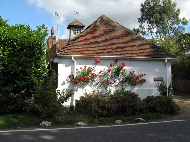 Apyly named Clock Cottage