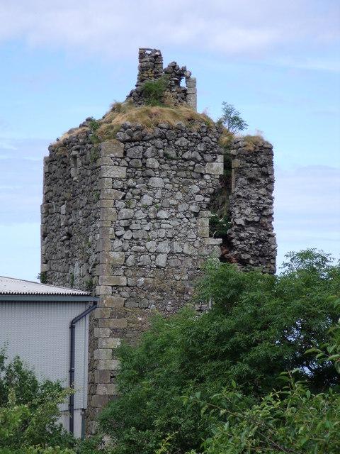 Carleton Castle