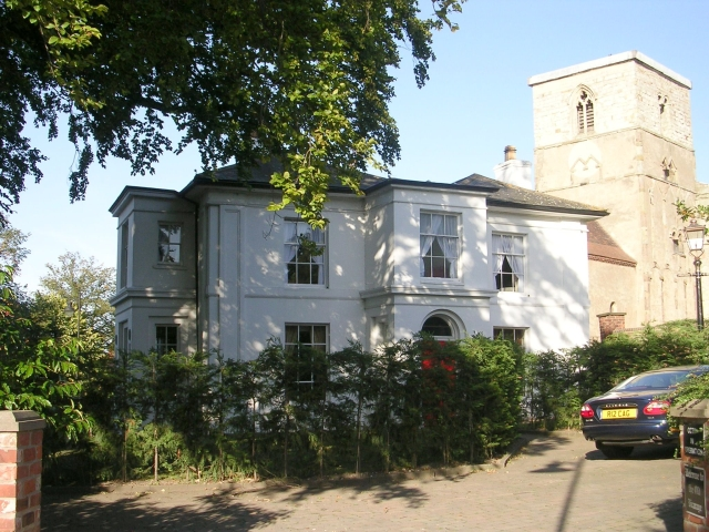 The Old Vicarage - Beck Hill